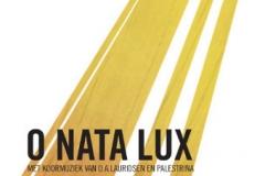 Poster O nata lux